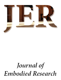 Journal of Embodied Research