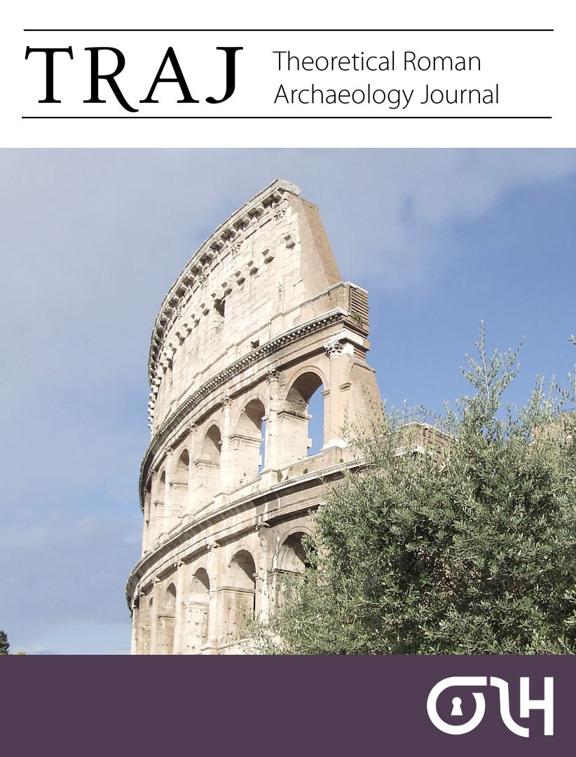 Theoretical Roman Archaeology Journal