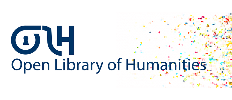 Winners of the OLH Open Access 2020 Award announced